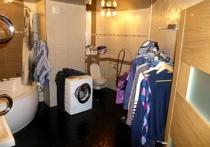 Незаконная перепланировка в Балашихе: нарушитель соединил гардероб с туалетом