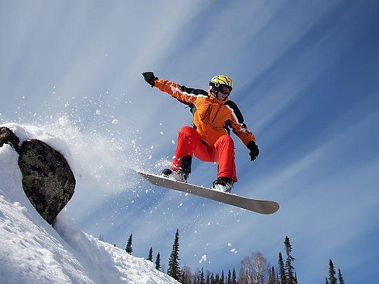Сахалин готов принять первые зимние игры «Дети Азии»