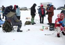 На Сахалине началась зимняя рыбалка