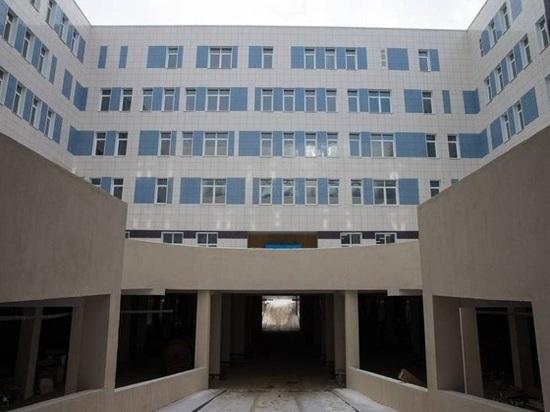 Сахалинские больницы и поликлиники станут удобными для пациентов