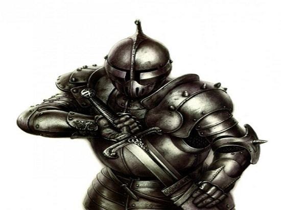 Как на Сахалине стать средневековым рыцарем