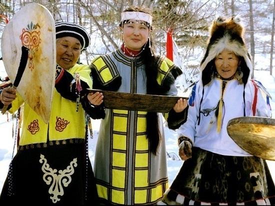 На Сахалине будут развивать оленеводство и этнотуризм