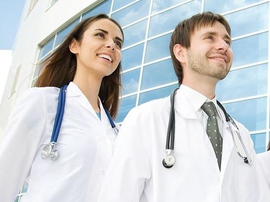 Новые меры поддержки медиков разрабатываются в регионе