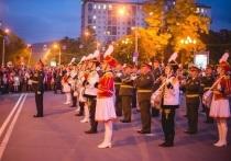 IV островной международный фестиваль военных оркестров пройдет в Южно-Сахалинске