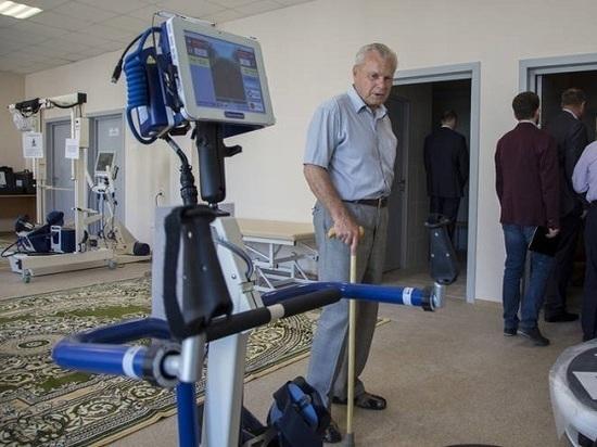 Уникальное медицинское учреждение появилось в Сахалинской области