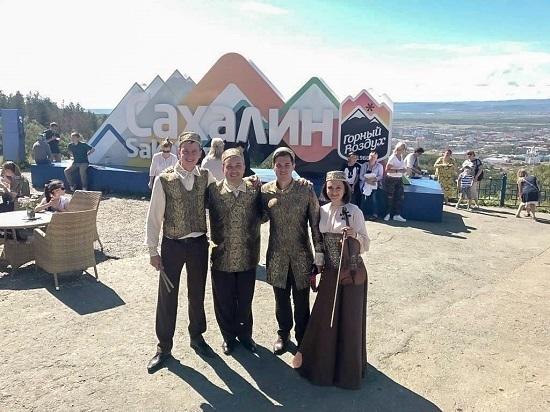 «МК на Сахалине» узнал, как сахалинские татары возрождают культуру и традиции
