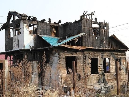 Спасатели призывают жильцов частных домов проверить защищенность от пожара